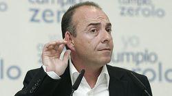 Miguel Zerolo, un 'príncipe' condenado en la corte de Coalición
