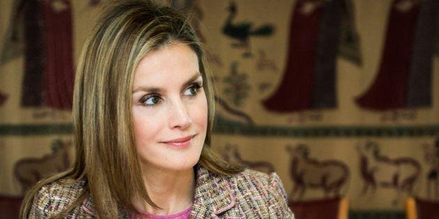De Letizia Ortiz a la reina Letizia de España: la primera en muchas cosas