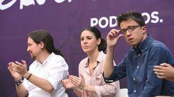 Podemos convoca una movilización por la moción de censura el 20 de