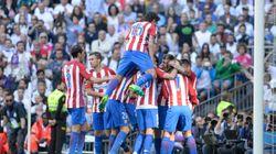El detalle de la equipación del Atlético frente al Real Madrid que no ha gustado a
