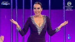 El comentado gesto de Mónica Naranjo al empezar 'Operación