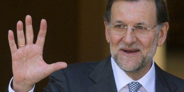 Aguirre dimite: Rajoy asegura que la decisión se tomó tras un encuentro