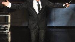 El cantante mexicano Luis Miguel, arrestado en Estados