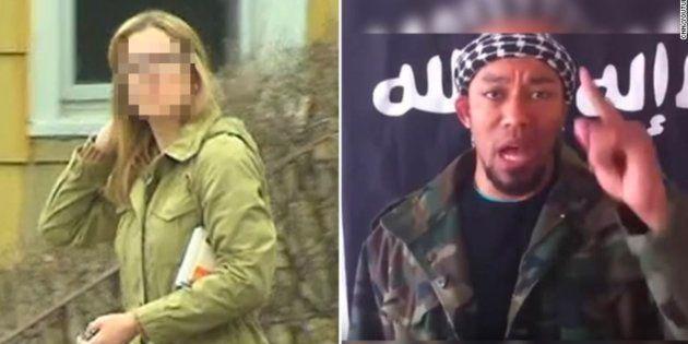 La traductora del FBI que se casó con un terrorista del Estado