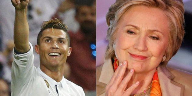 El tuit 'profético' de Hillary Clinton que muchos están difundiendo tras el