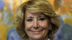 Aguirre hace méritos para ser candidata: