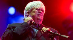 El músico de rock Bruce Hampton fallece en pleno