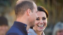 Los duques de Cambridge piden 1,5 millones de euros por las fotos de Kate en