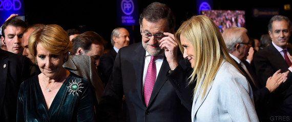 Las confesiones del PP madrileño tras la muerte del