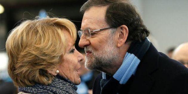 Génova prevé crear una gestora para dirigir el PP de Madrid tras la dimisión de