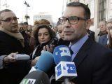 Francisco Granados, Marcos Martínez y otros implicados en la trama