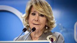 Aguirre reniega de Granados: