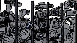 Día Mundial de la Libertad de Prensa: poco que