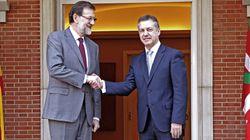 Los gobiernos central y vasco logran un acuerdo sobre el