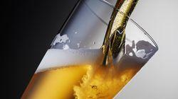 La cerveza ayuda a quitar el dolor de forma más efectiva que el
