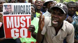 El Parlamento de Zimbabue inicia la sesión sobre la destitución de