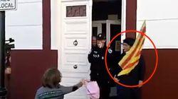 Un falso Puigdemont se entrega en una comisaría de Tomelloso (Ciudad