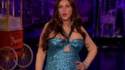 Halloween 2012: ¿Un disfraz de Sofía Vergara?