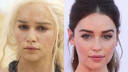 De la serie a la alfombra roja: el antes y después de 18 actores