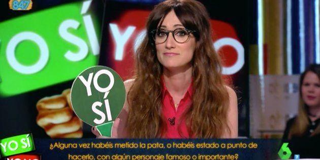 Ana Morgade carga contra quienes borran tuits: