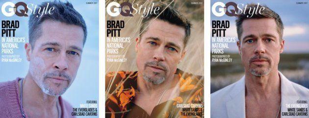 Brad Pitt se sincera sobre su divorcio de Angelina Jolie y su adicción al