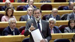 Rajoy espera presentar los presupuestos a principios de