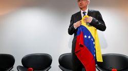 Ocho detenidos en Venezuela por la fuga del opositor Antonio