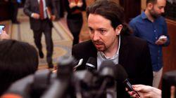 El indignado tuit de Iglesias tras las burradas por whatsapp de policías municipales que enloquece