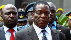 10 motivos por los que el elegido para suceder a Mugabe da tanto (o más) miedo como