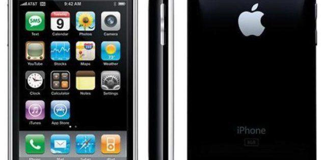 Locos por el WhatsApp: los usuarios de iPhone 3G dicen adiós a la aplicación de las