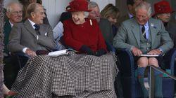 Y si pasa algo… ¿quién sucederá a Isabel II de