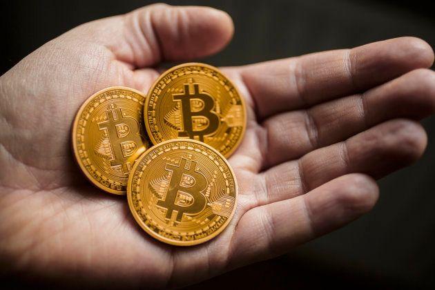 Comprar bitcoins puede costarte miles de euros. Por suerte, son muy divisibles, así que no hace falta...