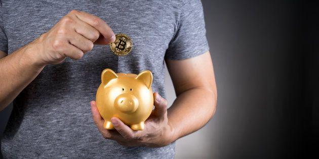 Qué son y cómo funcionan las criptomonedas: Bitcoin y