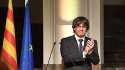 Puigdemont renuncia al sueldo de expresidente al considerarse todavía
