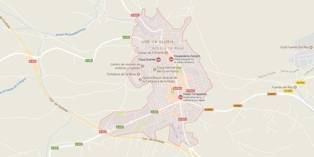Detenido en Portugal el hombre que se llevó a sus tres hijos de