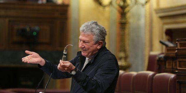 Nueva Canarias pide igual trato que el PNV para apoyar los Presupuestos