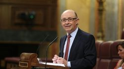 Los Presupuestos superan la primera votación parlamentaria sin el apoyo final de Nueva