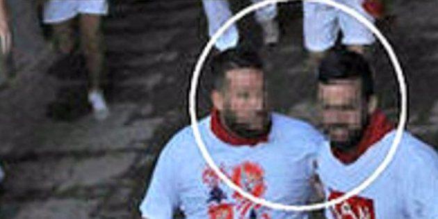 El abogado de la presunta víctima acusa a 'La Manada' de