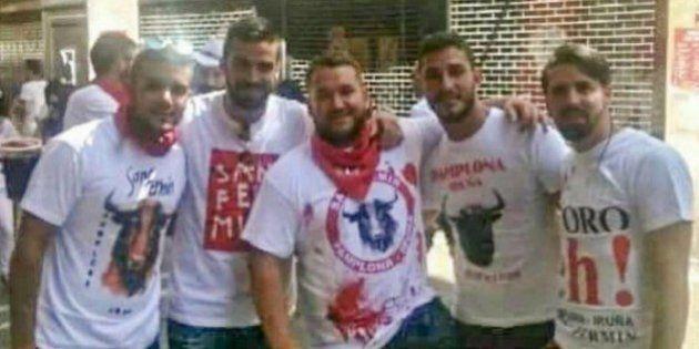 La Fiscalía pide 22 años de prisión para 'La Manada' por la violación de San