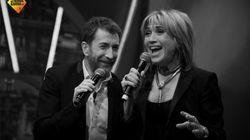 Pablo Motos y Julia Otero cantan (¿o destrozan?) un clásico