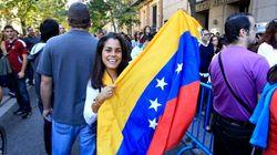 Venezuela vota en España