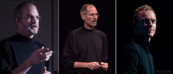 Primer tráiler de la película 'Steve Jobs': Michael Fassbender como el creador de