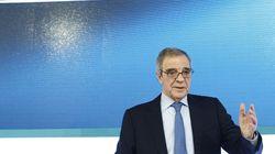 César Alierta dice adiós a