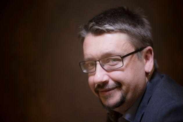 Xavier Domènech: 'Que vuelvan las grandes empresas no es reversible de forma