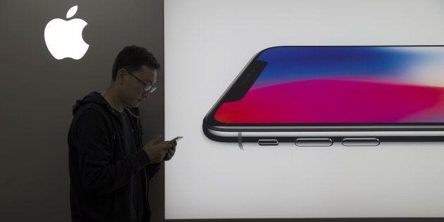 Uno de los mayores proveedores de Apple admite que usó mano de obra ilegal para los