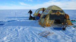 Una expedición española analizará el hielo ártico para estudiar el cambio