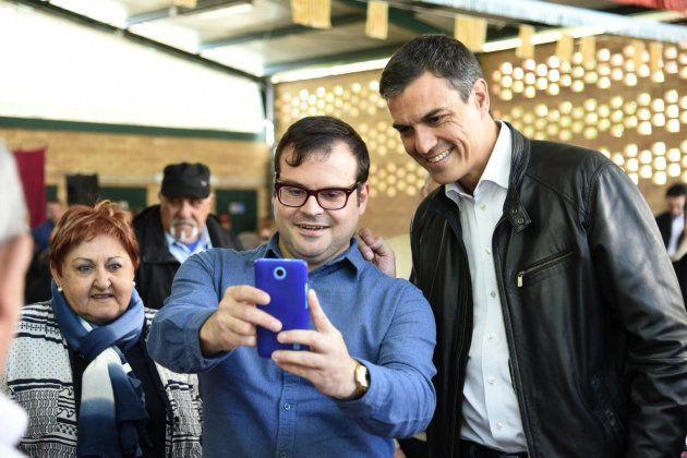 Radiografía de los avales: Un PSOE totalmente fracturado en el que se peleará voto a
