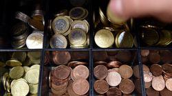La Guardia Civil alerta en Twitter sobre el timo de las monedas de