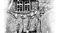 'Deportado 4443', homenaje en viñetas a los prisioneros españoles de los campos