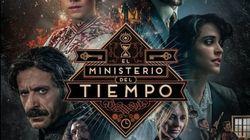 Ya hay fecha para el estreno de 'El Ministerio del